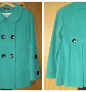 Пальто женское, почта