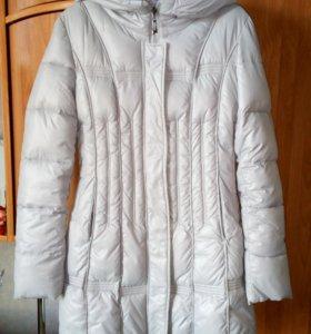 Новый пуховик- куртка