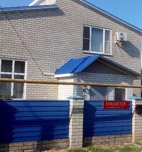 2-эт.дом в ст.Голубицкой