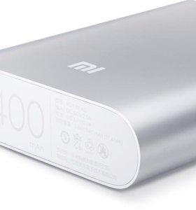 Xiaomi power bank 10400