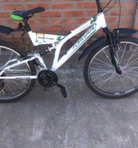 Велосипед FORVARD//RAPTOR