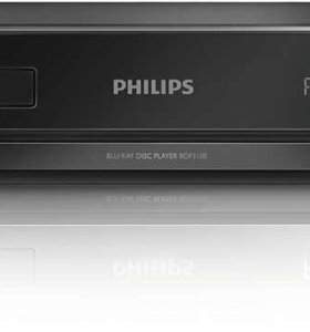Blu-ray  Philips BDP-3100
