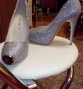 Туфли 36