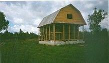 Земельный участок (дом, земля)