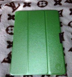 Два Чехла для iPad Air