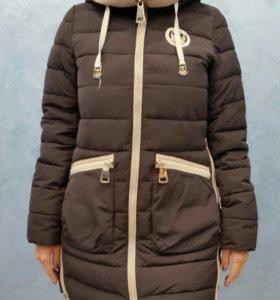 Срочно Куртка зимняя !