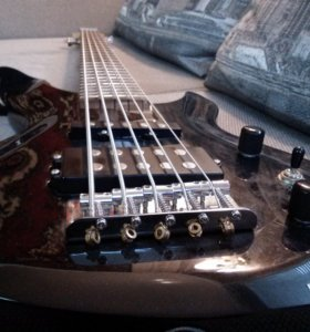 Бас гитара Aria IGB -STD