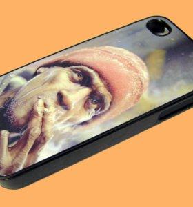 Чехол iPhone 4/5/6/6 plus