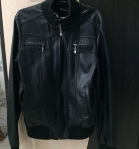 Продам кожаные куртки не дорого