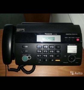 Продаю факс