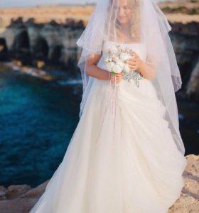 Свадебное платье Vera Wong