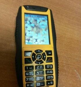 RugGear -  Телефон, рация