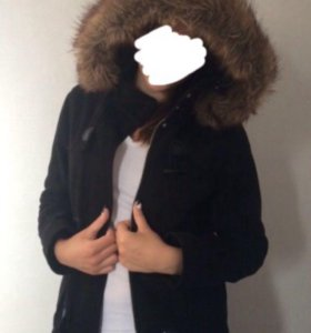 Куртка Bershka (S-M)