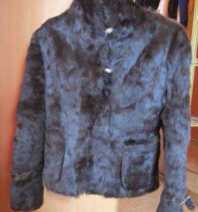 Шуба натуральная и Натуральная куртка.