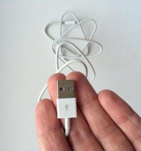 Кабель USB для iPhone 5s,6