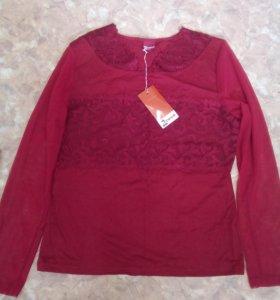 Блуза 46-48 новая
