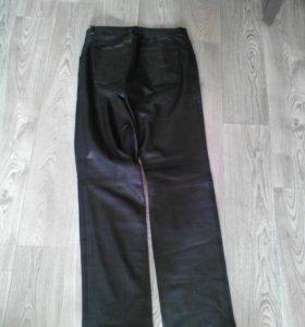 Кожаные штаны ( брюки)