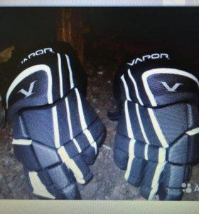 Перчатки Bauer vapor v