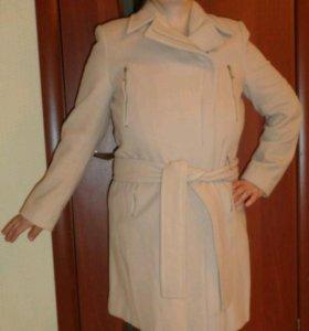 "Пальто ""Elis"" fabric Italy"