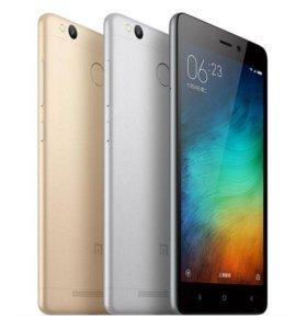 Xiaomi Redmi 3S 3Gb+32Gb