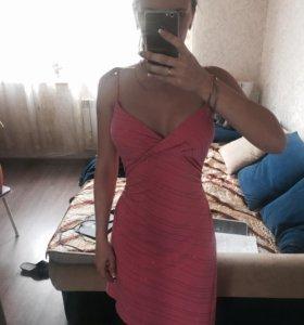 Платье вечернее, коктейльное