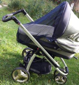 Детская коляска 2 в 1 BEBECAR Португалия
