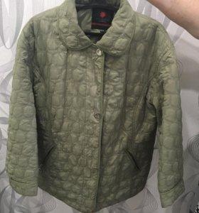 Куртка!!!