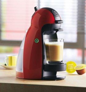 Новая Кофе-машина