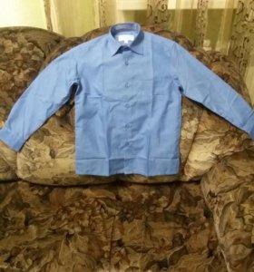 Рубашка новая!!