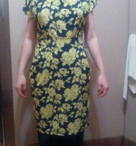 Нов платье 44-46 разм