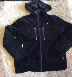 Куртка JVC