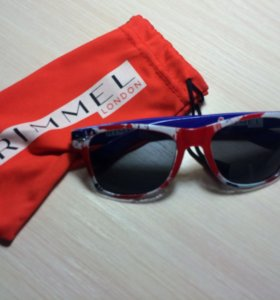 Солнечные очки, RIMMEL London