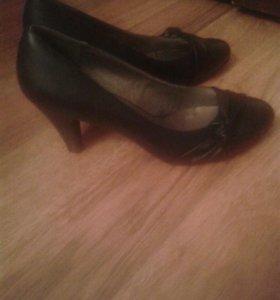 Туфли женские Molo