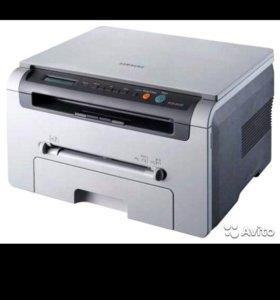 Принтер Самсунг 4200-Xerox 3119
