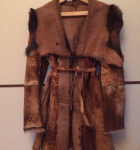 Пальто женское зимнее. Р 46-48.
