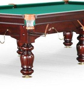 Бильярдный стол, русский,10 фунтов