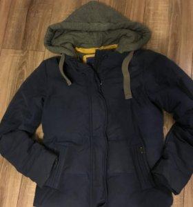 Куртка зимняя 42-44 М