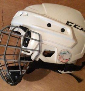 Б/у  шлем