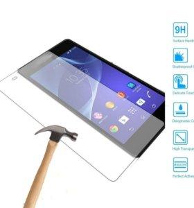 Защитные стёкла и плёнки на дисплей смартфонов