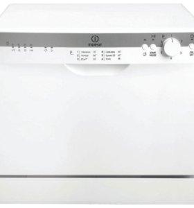Посудомоечная машина indesit icd-661eu