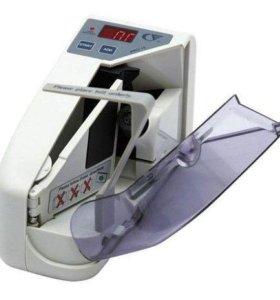Компактный счётчик банкнот pro 15
