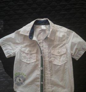 Детская рубашечка