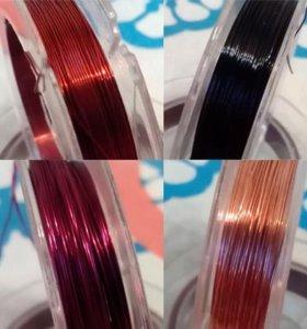 Набор проволоки 0,3 мм
