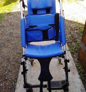 Инвалидноя коляска