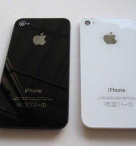 Задние крышки (панели) на iPhone 4, 4s