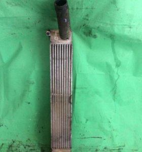 Радиатор интеркулера Boxer 3, Jumper 3 06г+