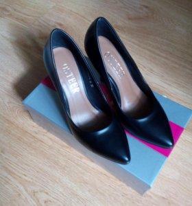 Новые туфли OSTEER