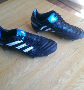 Бутсы adidas® Predator