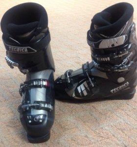 ‼️Горнолыжные ботинки 28,5 Tecnica