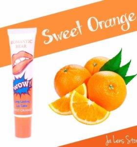 Тинт Оранжевый